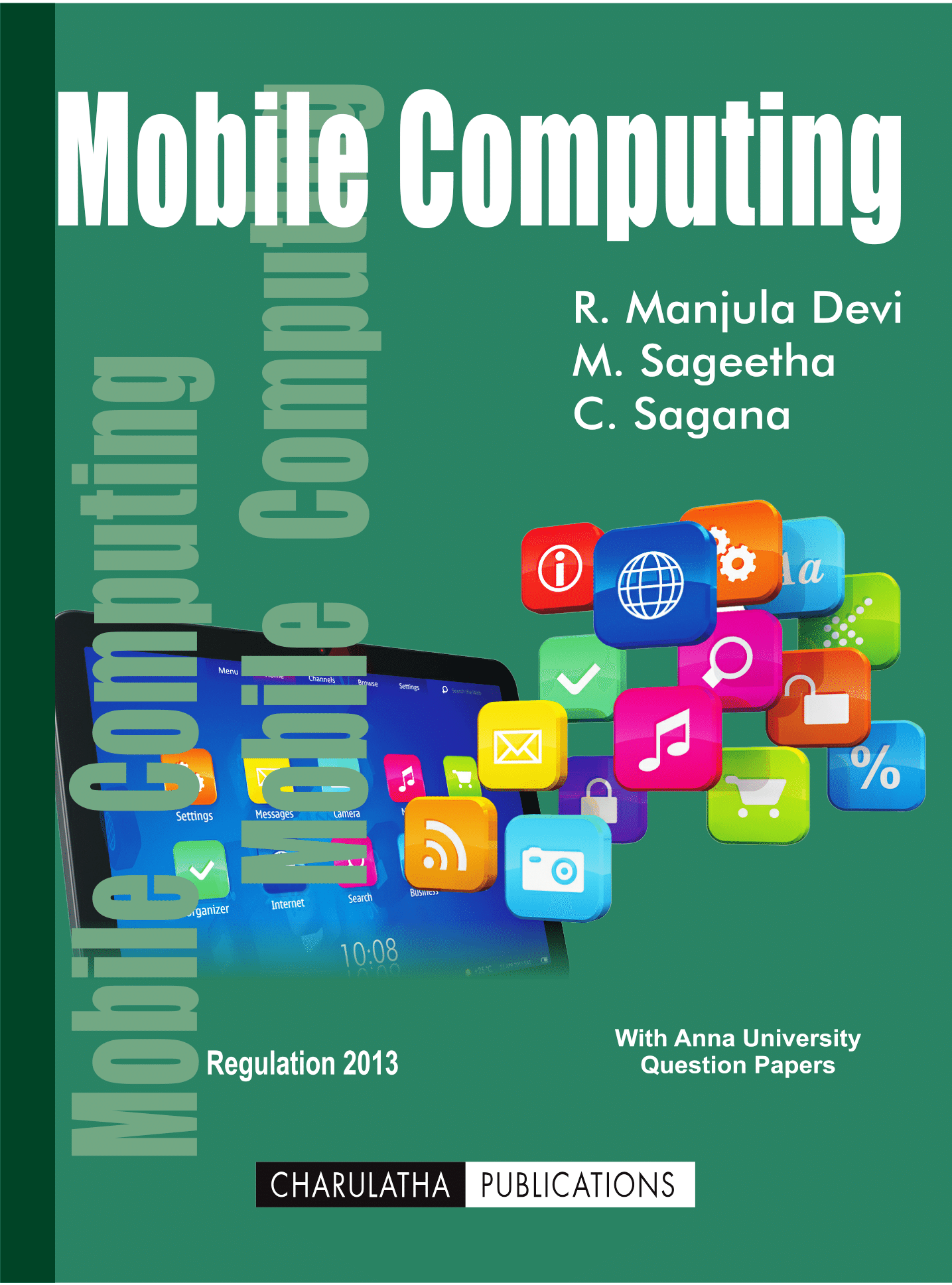Ebook for mobile