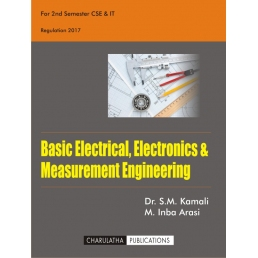 BASIC ELECTRICAL,ELECTRONICS & MEASUREMENT ENGINEERING