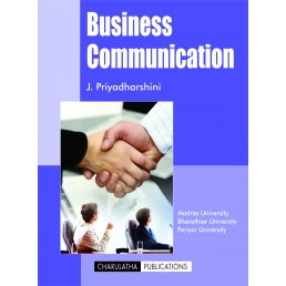 BUSINESS COMMUNICATION (ISBN-13: 978-93-5267-571-5)