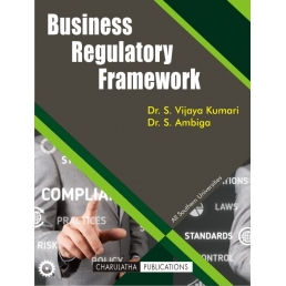 BUSINESS REGULATORY FRSMEWORK