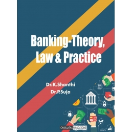 Banking theory law & practice