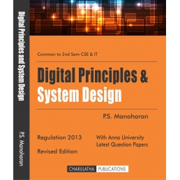Digital Principels & System Design
