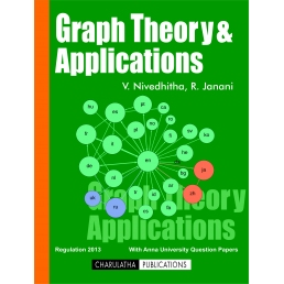 GRAPH THEORY & APPLICATIONS