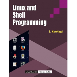 LINUX AND SHELL PROGRAMMING