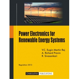 POWER ELECTRONICS FOR RENEWABLE ENERGY SYSYTEMS