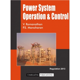 Power System Operation Control