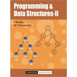 Programming & Data Structures-II
