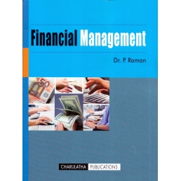Financial Management (ISBN-13: 978-93-5267-622-4)
